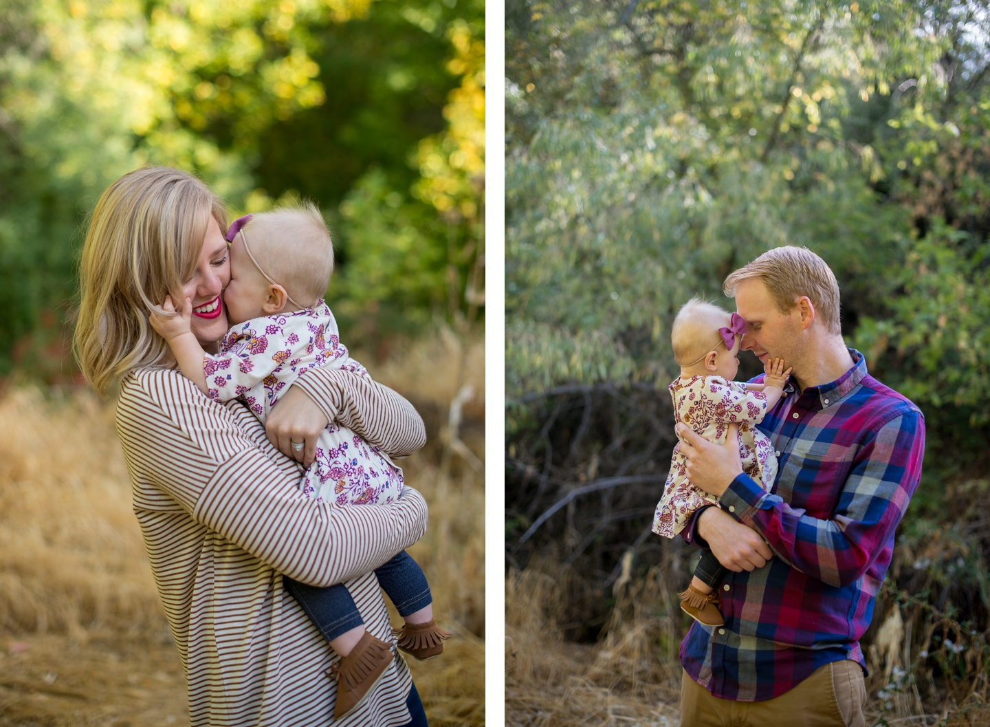 Soper family photoshoot by The Aperture Company Photographers in Utah